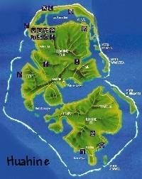L'archipel de la société