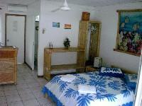 Le studio (chambre kitchenette)
