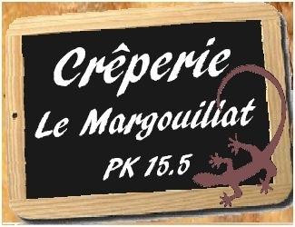 Creperie margouillat