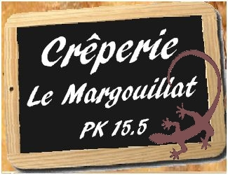Creperie Le Margouillat
