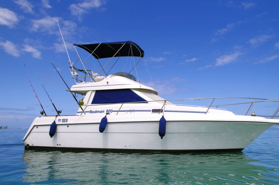 Offre hébergement + activité nautique sur Tahiti