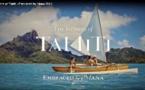 Le nouveau clip de Tahiti Tourisme fait rêver avec magie