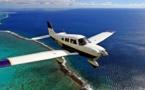 L'école de pilotage de Tahiti (C3P)