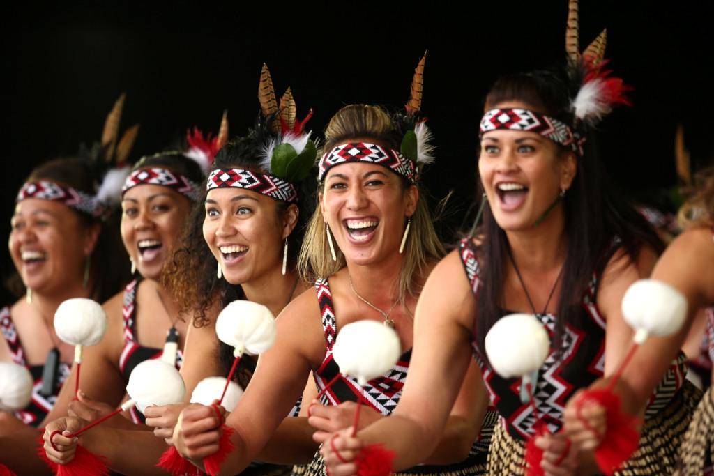 1er Festival Polynesia – Te Moana Nui a Hiva