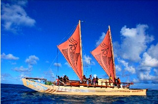 L'Histoire du VA'A et la Hawaiki-Nui