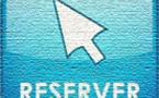 Réservation en ligne de votre chambre
