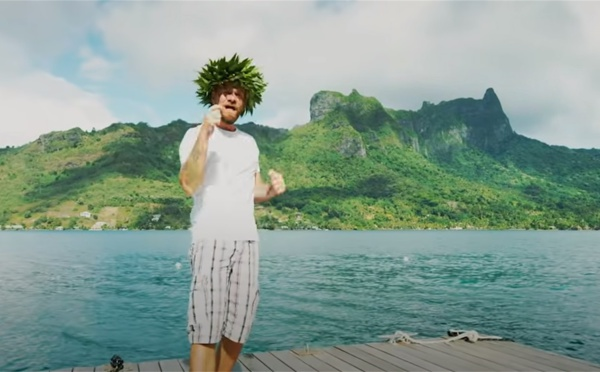 Comment rêver de Tahiti